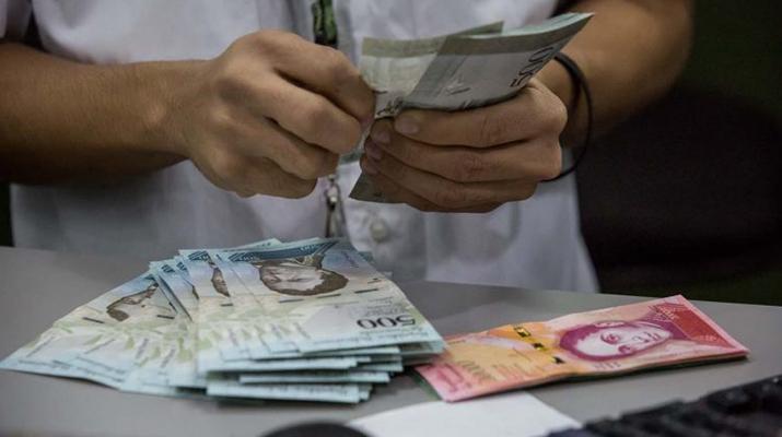 Canjearán hasta $ 500 en casas de cambio
