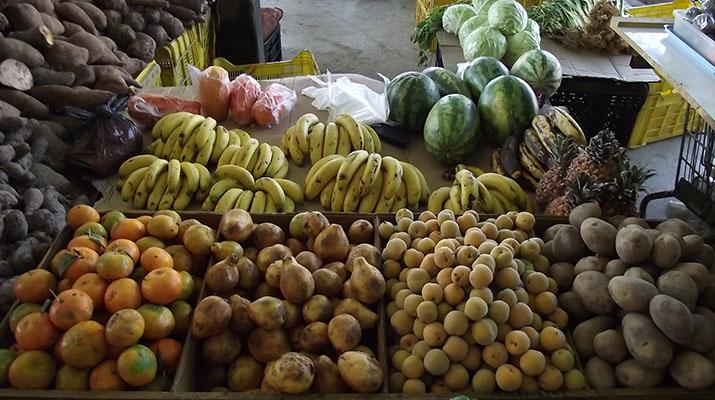 Hasta 40 mil bolívares se gastan semanalmente para hacer mercado