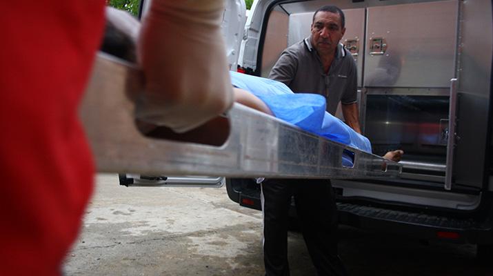 12 muertes se registraron en las  últimas horas en Anzoátegui