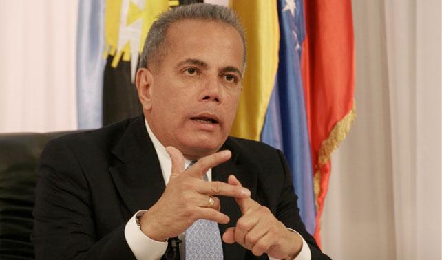 Manuel Rosales libre pero con régimen de presentación cada 15 días