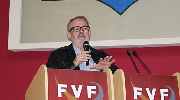 González: 2016 fue un buen año para la FVF