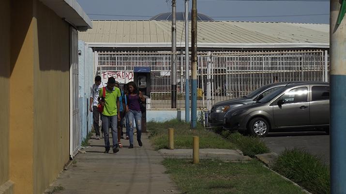 La inseguridad  está desatada en Oropeza Castillo