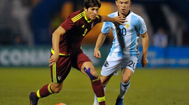 La tarea pendiente de la Selección Nacional sub 20 es anotar