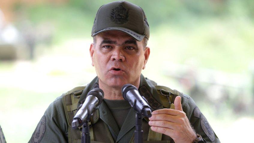 Padrino López activó Órgano para la Defensa Integral