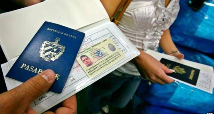 Niegan entrada de cubanos a EE. UU.