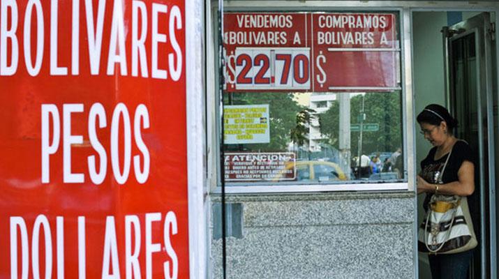 No venderán pesos  a quienes ganen  sueldo mínimo