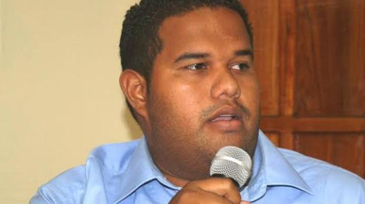 Concejal de VP en Bolívar fue privado de libertad