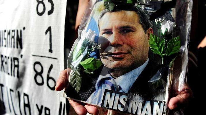 Exigen investigar muerte  del fiscal Alberto Nisman