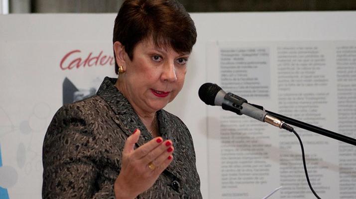 Rectora de la UCV se reunirá con ministro Roa por beneficios
