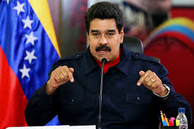 Maduro: La AN  es la institución más desprestigiada del país