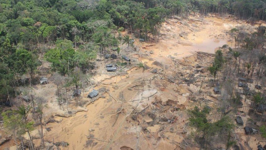 TSJ declaró inconstitucional reforma a la Ley de Ambiente