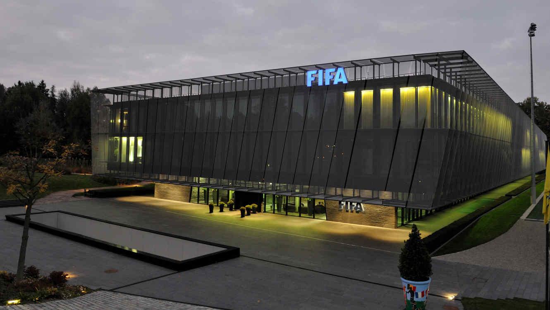 48 países irán a la Copa del Mundo 2026