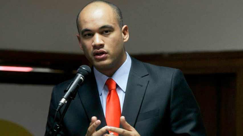 Héctor Rodríguez pidió al TSJ declarar la nulidad de la actual directiva de la AN