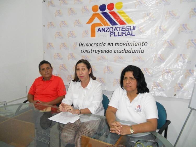 Anzoátegui Plural invita al I Encuentro Político-Social