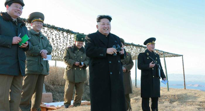 26 norcoreanos fueron rescatados por la Guardia Costera de Japón
