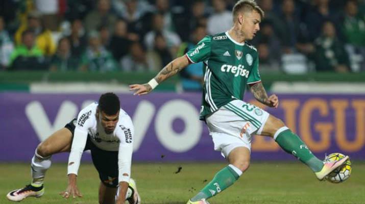 Chapecoense jugará partido amistoso ante el Palmeiras