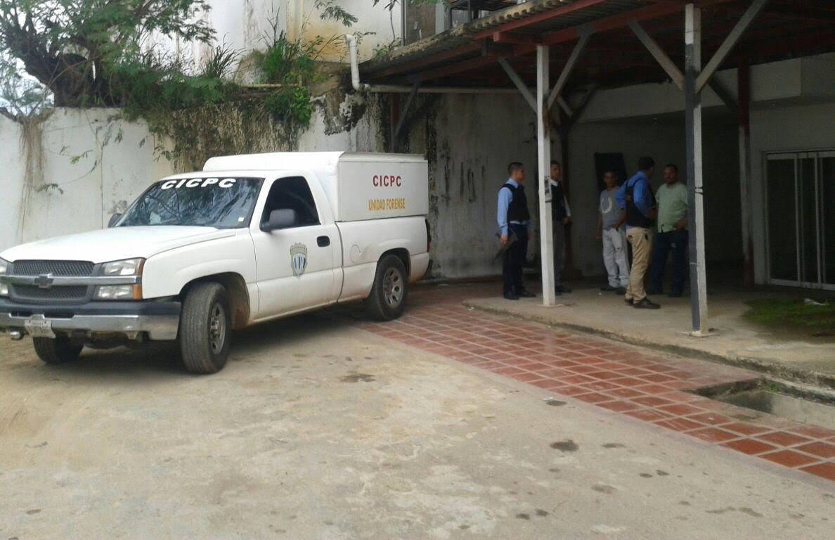 Mataron a dos policías en Guanipa