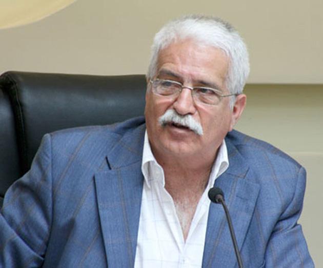 Ricardo Sanguino nuevo presidente del BCV