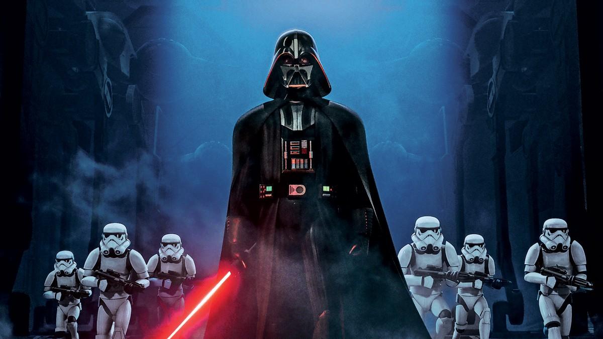 «The Last Jedi» será el nombre del Episodio VIII de Star Wars