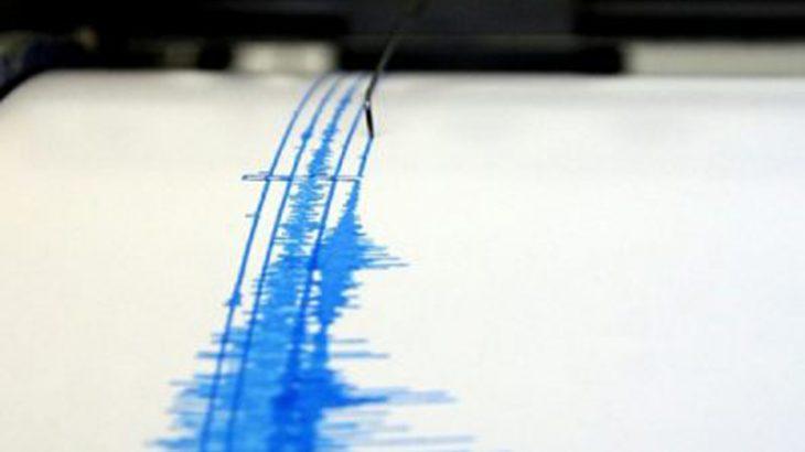 Sismo de magnitud 7,2 sacudió el mar de Célebes