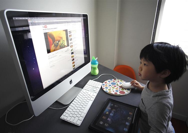 Conozca cómo educar a sus hijos para un mundo digital