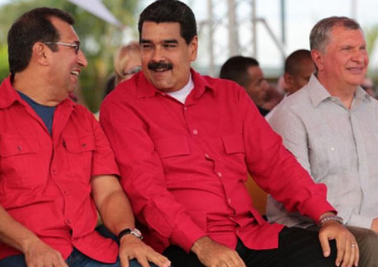 Llevarán la historia del expresidente Chávez al cine