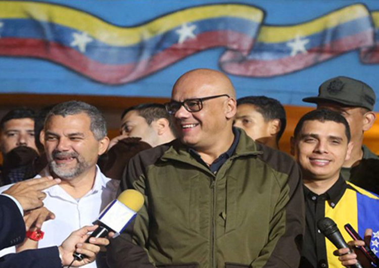 Más de Bs. 1.200 millones fueron invertidos en Caracas