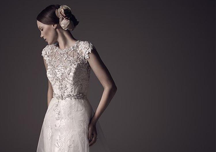 Vestidos de novia que derrochan estilo y personalidad