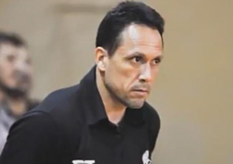 Ronald Sarti será el nuevo entrenador de selección de voleibol