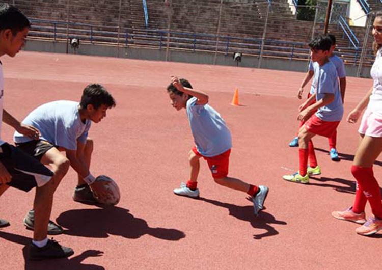 El Rugby mantiene su desarrollo en Venezuela