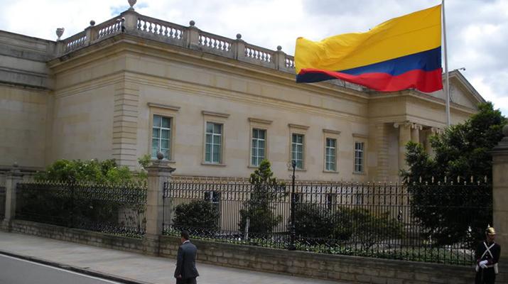 Gobierno de Colombia propone eliminar la vicepresidencia