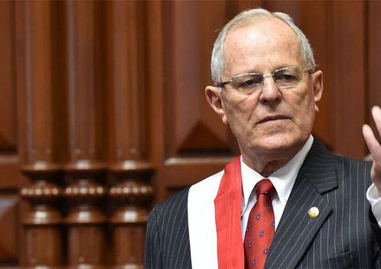 Presidente peruano aboga por inmigración de venezolanos