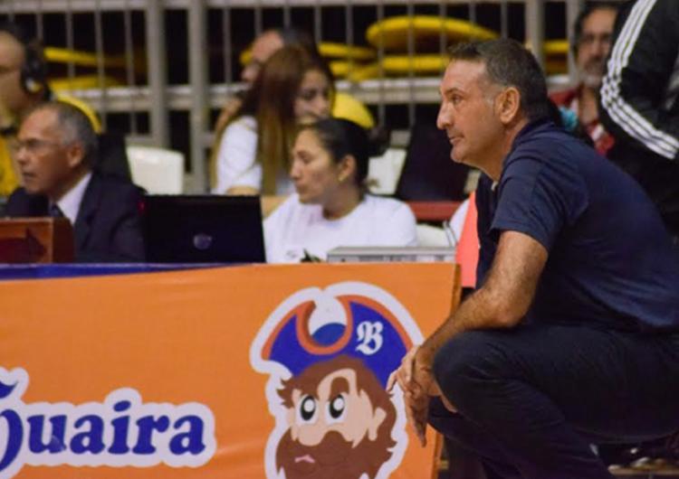 Guil Torres: Estoy contento con el trabajo de mi grupo