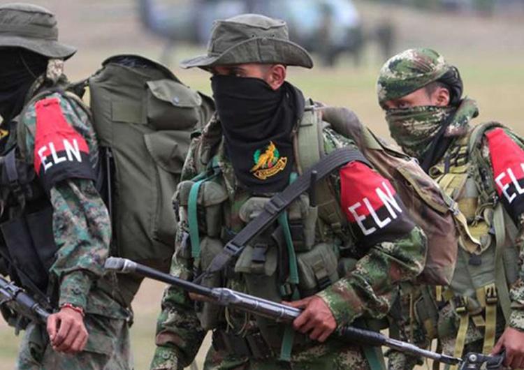 ELN liberó a soldado retenido en el este del país