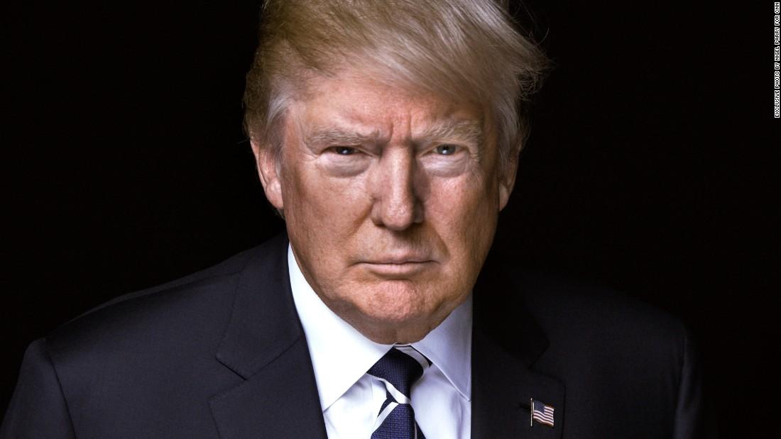 «El muro está siendo diseñado»