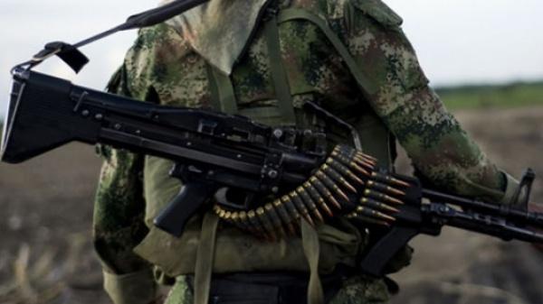 Desarme de las Farc iniciará el próximo 1ero de marzo