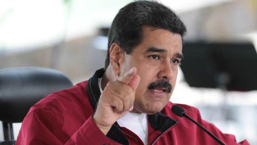 Presidente Maduro celebra 120 años del cine nacional