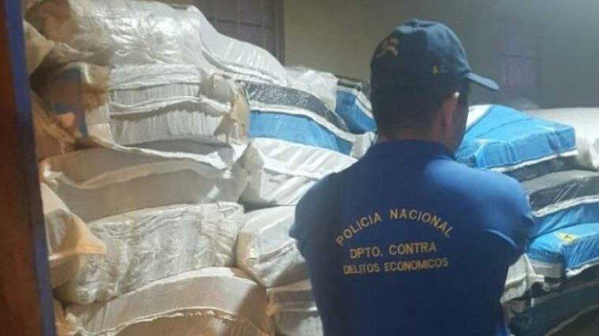 Encuentran en Paraguay 30 toneladas en billetes de bolívares venezolanos