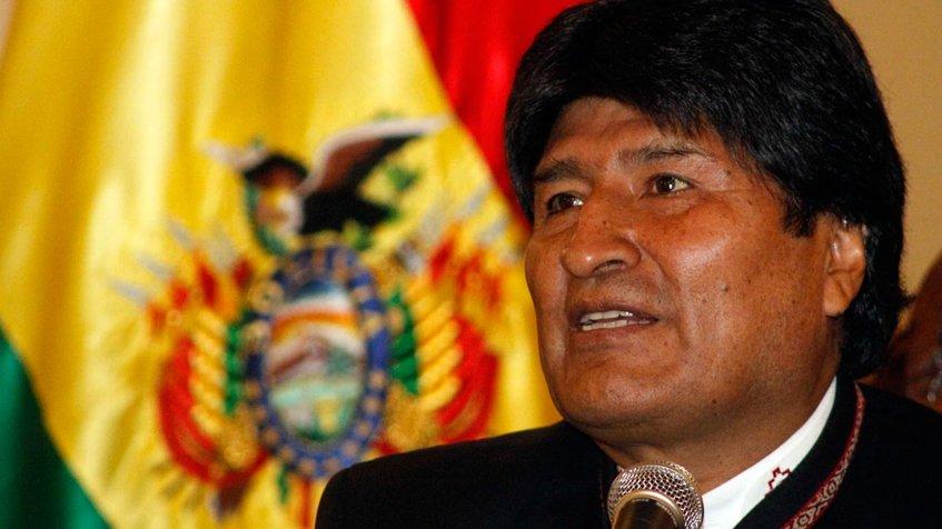 La mayoría de los bolivianos rechaza reelección de Evo Morales