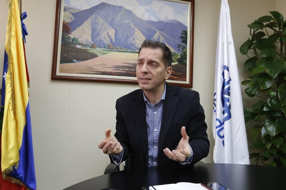 Fedeindustria: «Banca pública puede apoyar plan para jóvenes»