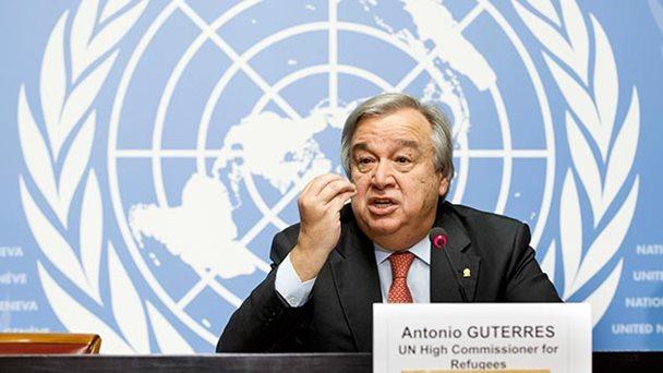 Secretario general de la ONU pide anular decreto anti-inmigración