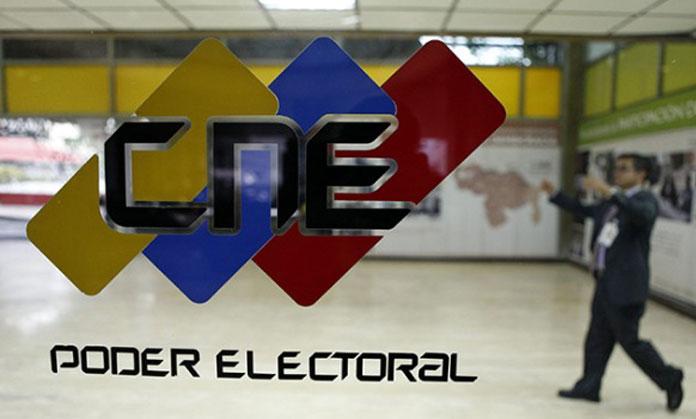 CNE posterga validación de partidos políticos para el 4 de marzo