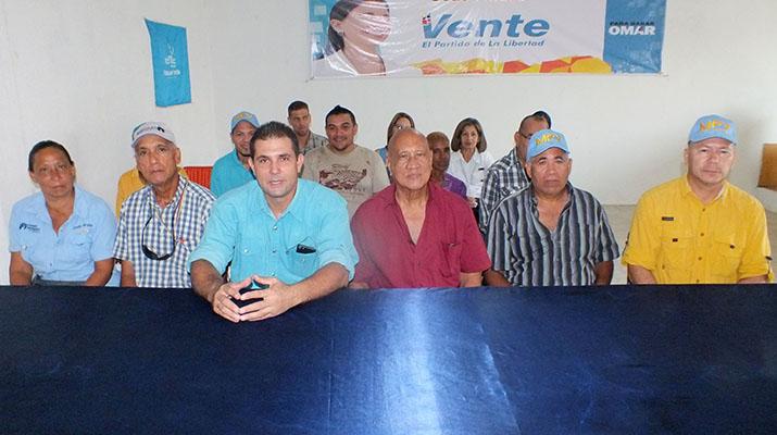 Ramón Ruíz:  Gobierno busca  ganar tiempo