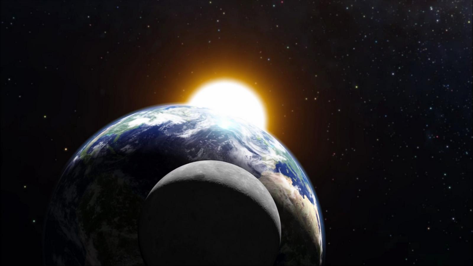 Eclipse lunar será visible hoy