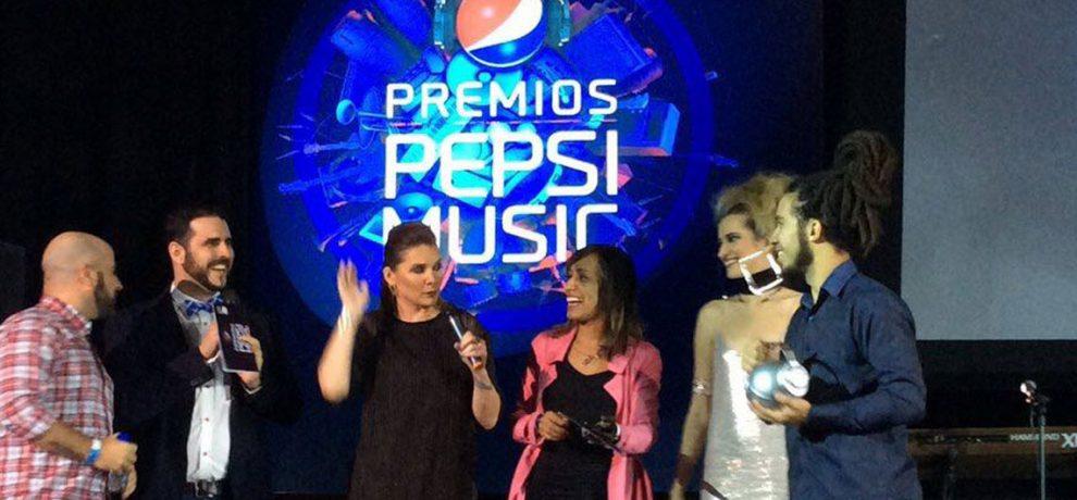 Premios Pepsi Music 2017 celebraron al talento venezolano