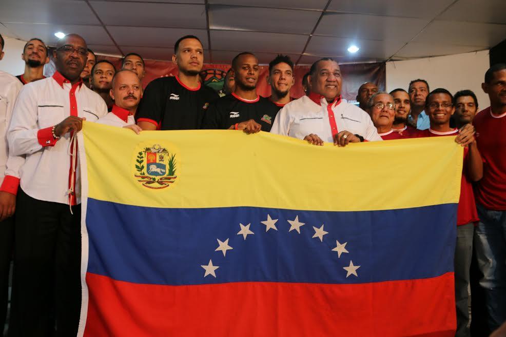 Cocodrilos presentó plantilla hacia la Liga de Las Américas