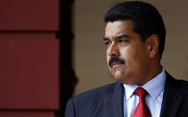 Maduro asistirá a la toma de posesión del presidente de Haití
