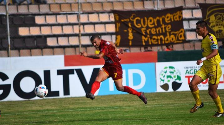 Deportivo Anzoátegui quiere mandar en casa