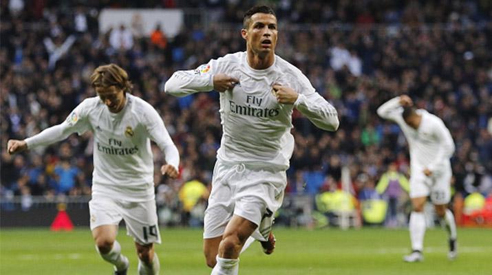 Madrid sigue como líder del torneo ibérico