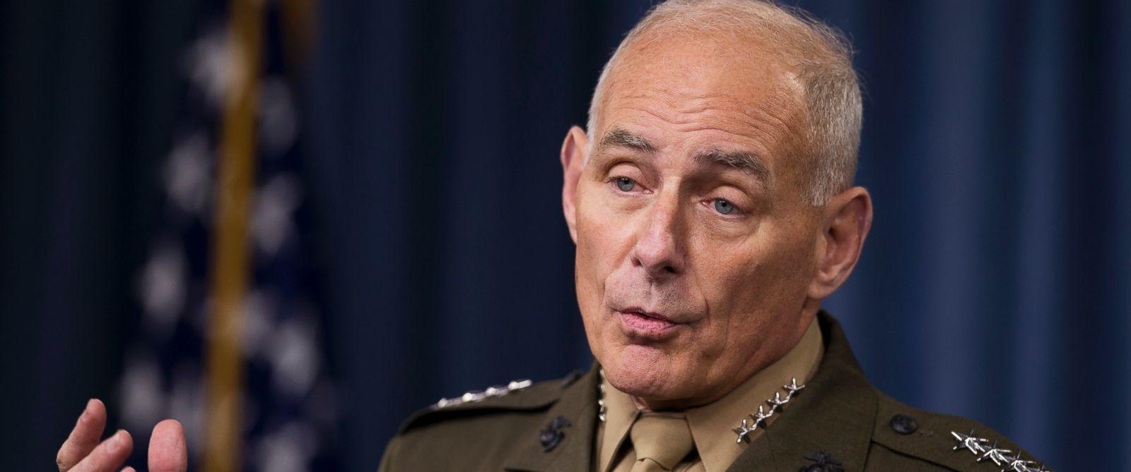 Kelly asegura que el nuevo decreto migratorio será «más ajustado»